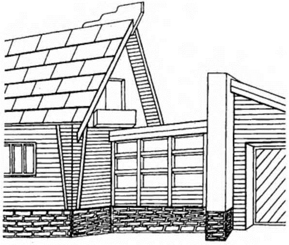 Район домодедовский ремонт крыши